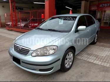Foto venta Auto usado Toyota Corolla 1.8 XEi (2007) color Gris precio $195.000