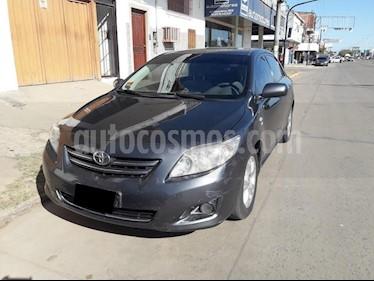 Foto venta Auto usado Toyota Corolla 1.8 XEi (2011) color Gris Oscuro precio $310.000