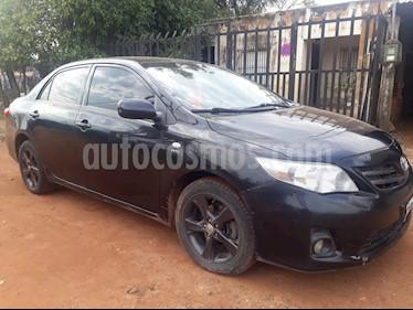 Foto venta Auto usado Toyota Corolla 1.8 XEi (2013) color Azul Oscuro precio $368.000