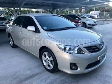 Foto venta Auto usado Toyota Corolla 1.8 XEi (2012) color Dorado precio $347.000