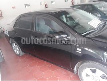 Foto venta Auto usado Toyota Corolla 1.8 XEi (2010) color Negro precio $310.000