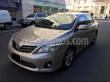 Foto venta Auto usado Toyota Corolla 1.8 XEi (2014) color Bronce precio $445.000