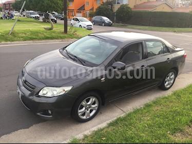 Foto venta Auto usado Toyota Corolla 1.8 XEi (2008) color Gris Plata  precio $250.000