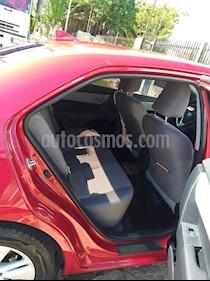 Toyota Corolla 1.8 XEi usado (2014) color Rojo precio $665.000