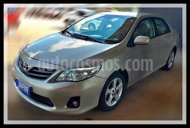 Foto venta Auto usado Toyota Corolla 1.8 XEi (2013) color Gris Claro precio $405.000