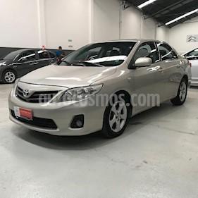 Toyota Corolla 1.8 XEi usado (2011) color Beige precio $428.243