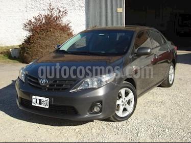 Foto venta Auto usado Toyota Corolla 1.8 XEi (2013) color Gris Oscuro precio $225.000