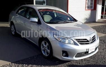 Foto venta Auto usado Toyota Corolla 1.8 XEi (2012) color Gris Claro precio $340.000