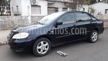 Foto venta Auto usado Toyota Corolla 1.8 XEi (2005) color Azul precio $188.000