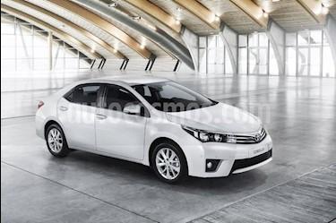 foto Toyota Corolla 1.8 XLi usado (2019) color Blanco precio $969.000