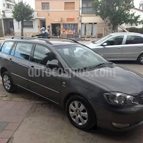 Foto venta Auto usado Toyota Corolla 1.8 XLi (2008) precio $230.000