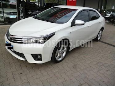 Foto venta Auto usado Toyota Corolla 1.8 XLi (2016) color Blanco precio $535.000