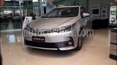 Foto venta Auto nuevo Toyota Corolla 1.8 XLi color Blanco precio $647.000