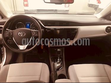 Foto venta Auto nuevo Toyota Corolla 1.8 XLi color A eleccion precio $1.126.700
