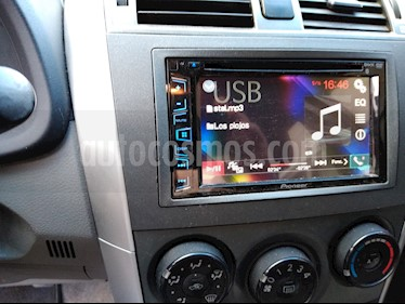 Foto venta Auto usado Toyota Corolla 1.8 XLi (2012) color Gris Plata  precio $320.000