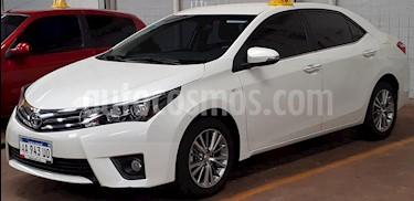 Foto Toyota Corolla - usado (2017) color Blanco precio $1.080.000
