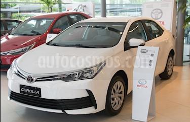 Toyota Corolla 1.6 XLi usado (2019) color A eleccion precio $1.477.000
