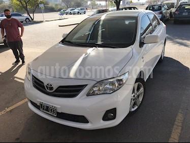 Toyota Corolla 1.8 XEi usado (2012) color Blanco precio $580.000