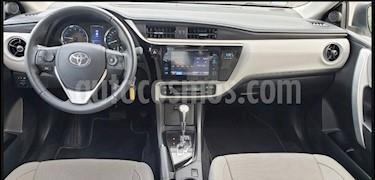 Toyota Corolla 1.8 XEi CVT usado (2019) color Blanco Perla precio $1.770.000