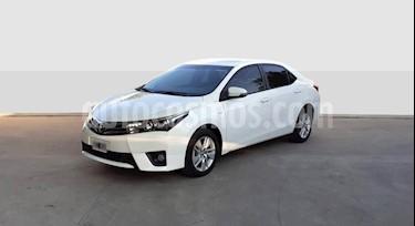 Foto Toyota Corolla 1.8 XEi usado (2014) color Blanco precio $580.000