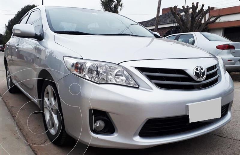 Foto Toyota Corolla 1.8 XEi Pack usado (2013) color Gris precio $1.520.000