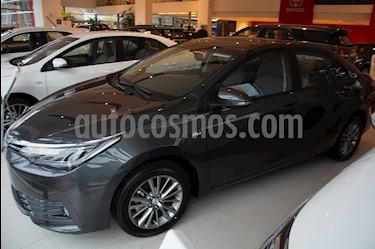 Toyota Corolla 1.8 XEi Pack usado (2019) color A eleccion precio $1.872.000