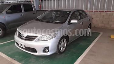 Toyota Corolla 1.8 XEi usado (2013) color Gris precio $530.000