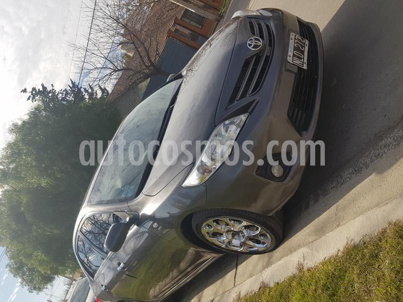 Toyota Corolla 1.8 XEi Pack CVT usado (2014) color Gris precio $800.000