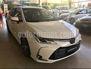 Toyota Corolla 2.0 SE-G CVT nuevo precio $1.987.800
