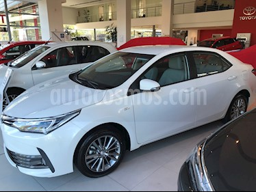 Toyota Corolla 1.8 XEi Aut  usado (2019) color A eleccion precio $1.757.000