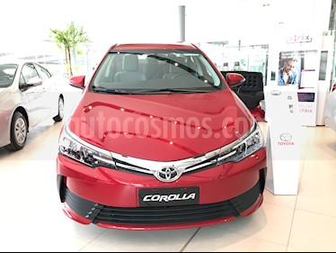 Toyota Corolla 1.6 XLi Aut usado (2019) color A eleccion precio $1.622.000