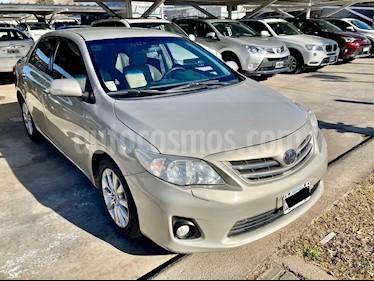 Toyota Corolla 1.8 SE-G 2016-2017 usado (2012) color Dorado precio $690.000