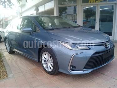Toyota Corolla 2.0 XE-I usado (2020) color Azul Gris precio $1.690.000