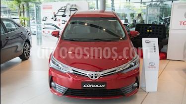 Toyota Corolla 1.8 XEi nuevo color Rojo precio $1.446.400