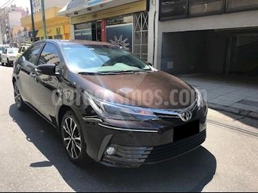 Toyota Corolla 1.8 SE-G CVT usado (2018) color Marron precio $1.660.000