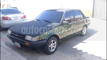 Toyota Corolla AVILA  1.6 usado (1988) color Verde precio u$s1.200