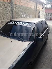 Toyota Corolla AVILA  1.6 usado (1989) color Bronce precio u$s1.000