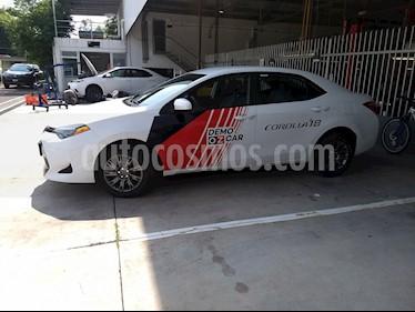 Foto venta Auto Seminuevo Toyota Corolla Base Aut (2019) color Blanco precio $278,000