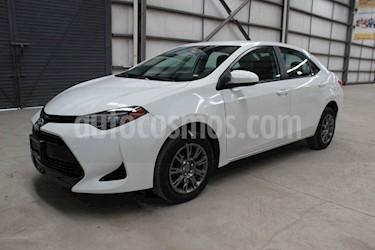Foto venta Auto usado Toyota Corolla Base Aut (2019) color Blanco precio $269,900