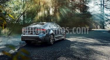 Foto Toyota Corolla Base Aut nuevo color Blanco precio $319,900
