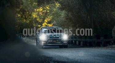 Toyota Corolla Base nuevo color Blanco precio $325,600