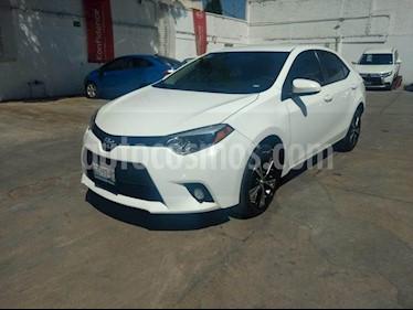 Foto venta Auto usado Toyota Corolla Base (2016) color Blanco precio $209,000