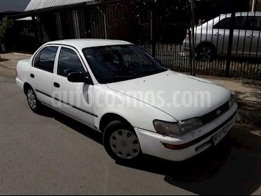 Toyota Corolla 1.6 GLi  usado (1996) color Blanco precio $1.649.995