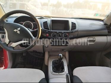 Toyota Corolla 1.6 XL usado (2013) color Blanco precio $5.000.000
