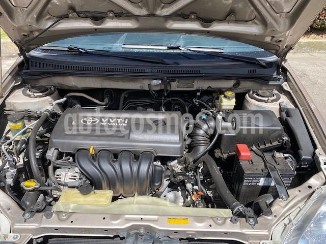 Toyota Corolla 1.8 XEi Aut  usado (2007) color Bronce precio $18.000.000