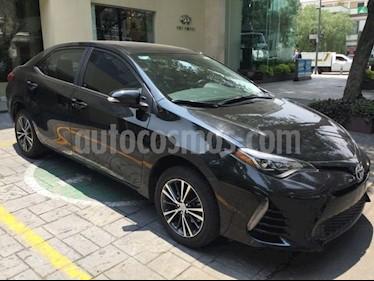 Foto Toyota Corolla COROLLA 1.8 SE MT 4P usado (2017) color Negro precio $265,000