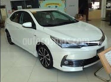 Foto venta carro usado Toyota Corolla GLi  (2018) color Blanco precio BoF62.200.000