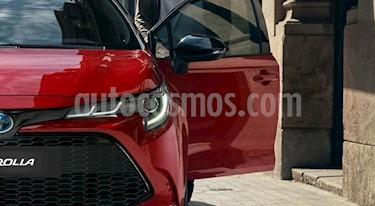 Foto Toyota Corolla Hybrid Aut nuevo color Blanco precio $414,900
