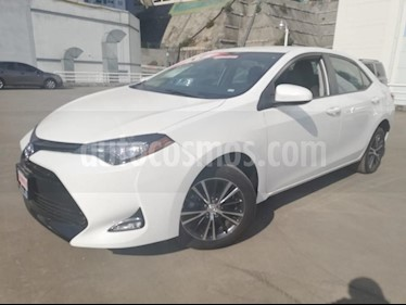 Foto Toyota Corolla LE 1.8L Aut usado (2017) color Blanco precio $279,000
