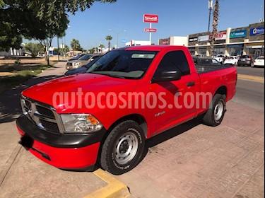 Toyota Corolla LE 1.8L Aut usado (2013) color Rojo precio $198,000